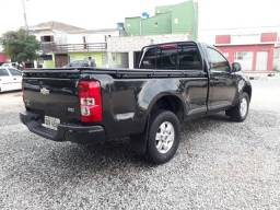 S10 ano 2015 diesel