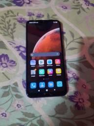 Xiaomi note 8 apenas alguns meses de uso