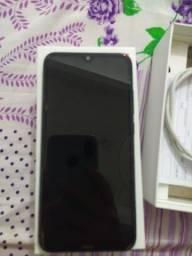 Smartphone Xiaomi Redmi Note 8 para retirada de peças