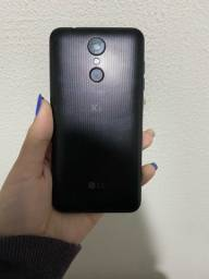 LG k9 usado