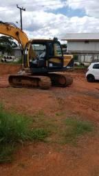 Título do anúncio: Escavadeira Hyundai 140