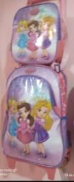 Bolsa de carrinho de escola