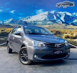 Toyota Etios XLS Sedan Flex Manual