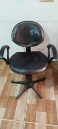 Cadeira de barbeiro/cabeleireiro