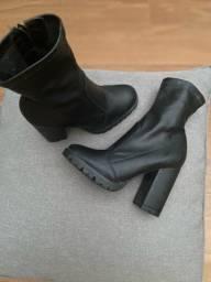 bota tratorada equipage