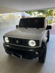 Título do anúncio: Suzuki jimny Sierra 4 STYLE ano 21/22