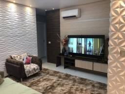 Lindo apartamento no Ilha Bela c/ AR e Modulados apenas em todos os ambientes.