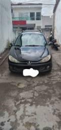 Título do anúncio: Vendo Peugeot sw 206 16v 1.6 completo todo Bom
