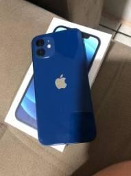 iPhone 12 128gb bateria 100%
