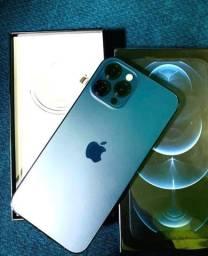 Iphone 12 Pro max no boleto