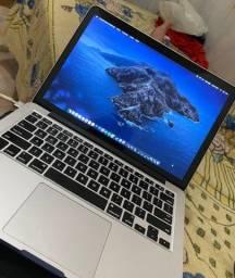 MacBook Pro Retina 13 Pol 2014