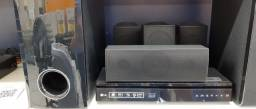 Home theater LG 1000whats