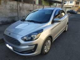 Ford Ka Sedã 1.5 SE Plus Automático Muito Novo 14.000km