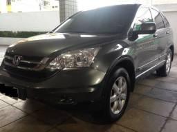 Título do anúncio: Honda CRV 2010 completa. Muito nova.