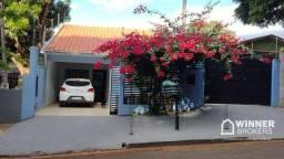 Casa com 2 dormitórios, piscina, saúna, espaço gourmet, à venda, 180 m² por R$ 600.000 - V