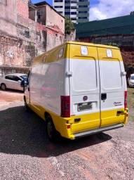 Título do anúncio: Fiat ducato maxicargo 2.3 teto Alto, 2012 único dono