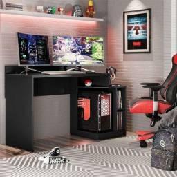 Título do anúncio: Oferta Do Dia Mesa Gamer Play