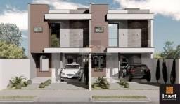 Sobrado com 3 dormitórios sendo 1 suíte à venda, 119 m² por R$ 540.000 - Jardim Ipê IV - F