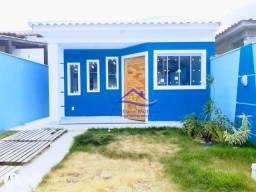 Casa com 3 dormitórios à venda, 95 m² por R$ 420.000,00 - Jardim Atlântico Leste (Itaipuaç