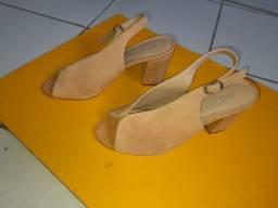 Sapato da Arezzo