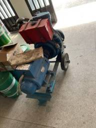 Gerador a diesel agrale 10x1000,00