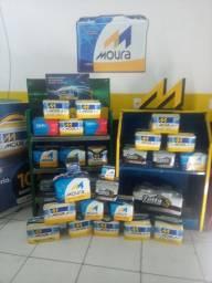 Título do anúncio: Bateria automotiva