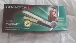 Prancha Shine Therapy 2x Remington<br><br>