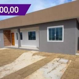 Título do anúncio: Ótima casa em itaipuaçu 250 mil