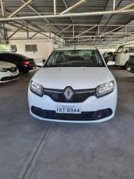 Título do anúncio: Vendo Renault Logan