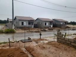 """Casa + Lote 200m² """" itbi é registro grátis' sem taxa condomínio'use fgts"""