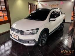 Título do anúncio: Volkswagen Saveiro Cross 1.6 16v MSI