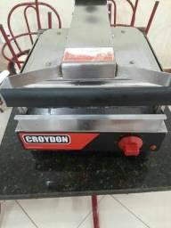 Título do anúncio: Chapa para lanches Croydon