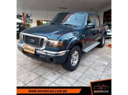 Ford Ranger Xlt 2.3 16V 150Cv Cd Repower. Flex 2008
