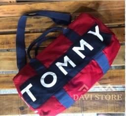 Bolsa Tommy tamanho P e M