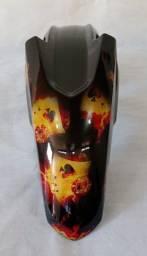 Paralama Honda  Cg 125/150/160 Personalizado Mega Oferta