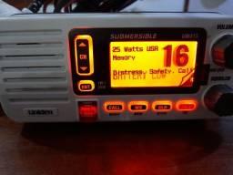 RADIO VHF MARITIMO UNIDEN 415