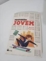 """Livro """"Profissão: Jovem"""""""