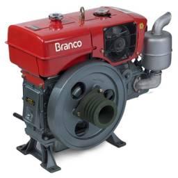 Título do anúncio: Motor de Irrigação Diesel