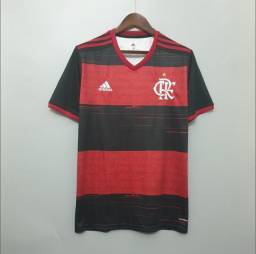 Linda Camisa do Flamengo 2020 -Nunca usada e Na Embalagem