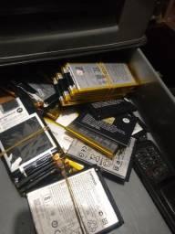Baterias de celular