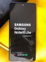 Samsung... travou assim e não liga