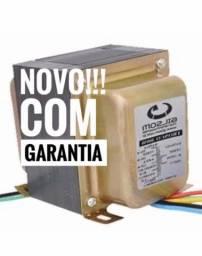 Título do anúncio: Transformador 3000va GILSOM, NOVO +GARANTIA