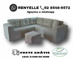 sofá 2x2 #