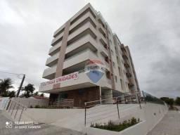 Apartamento com 3 dormitórios à venda, 98 m² por R$ 445.000,00 - Carapibus - Conde/PB