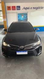 Carro Corolla XEI AUT. 2022 - Lançamento!