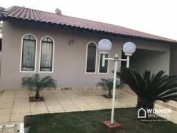 Casa com 2 Dormitórios á venda 104 M² por R$ 280.000,00- Jardim Cruzeiro - Umuarama/PR