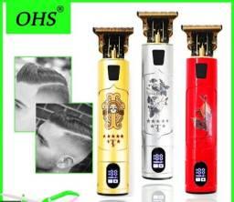 Título do anúncio: Maquina corte de cabelo