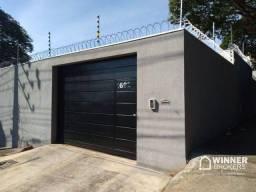 Casa com 2 dormitórios à venda, 81 m² por R$ 450.000,00 - Vila Esperança - Maringá/PR