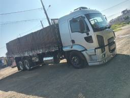 Ford cargo 1932 2012