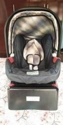 Bebê Conforto Burigotto Touring Evolution SE - 0 até 13 kg - Com base